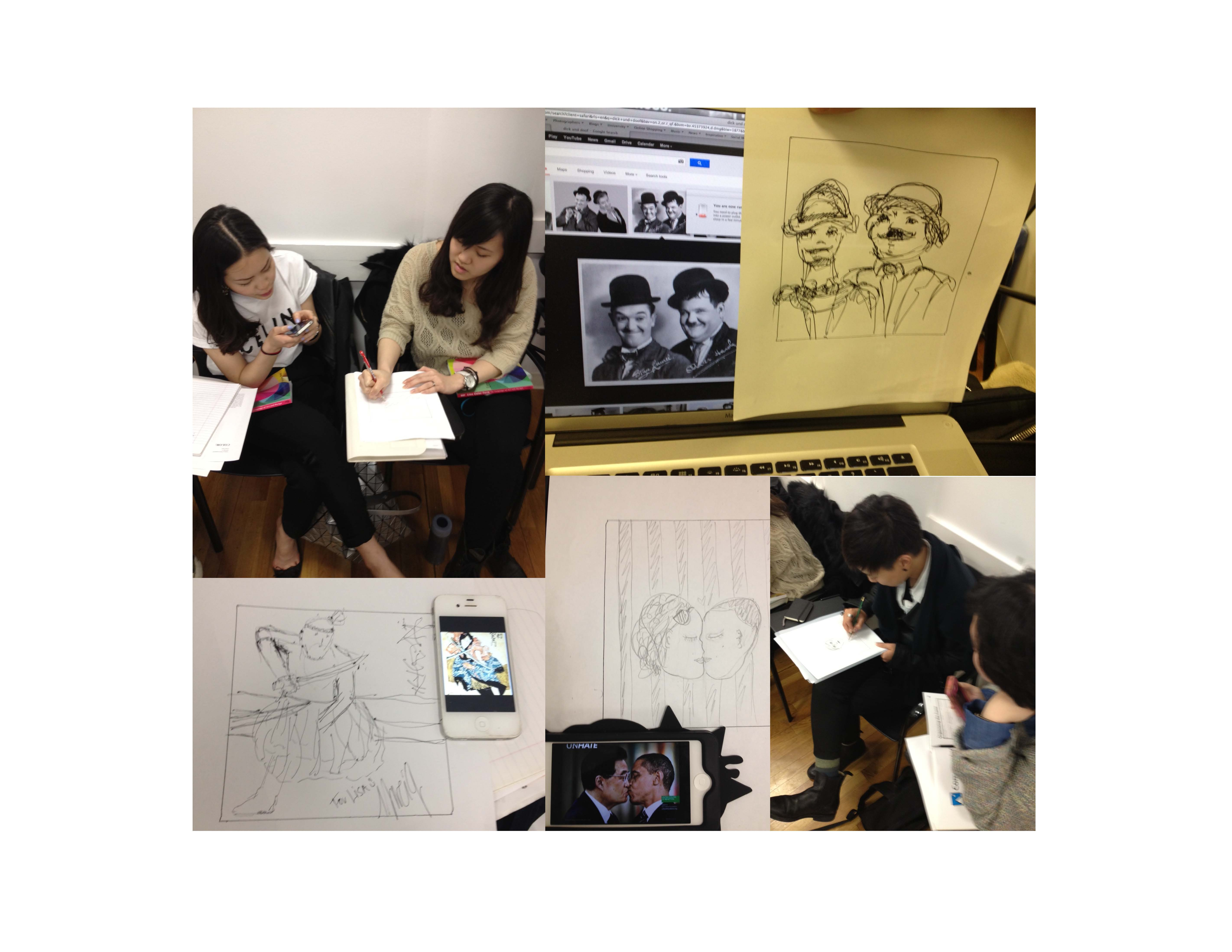 5_students working