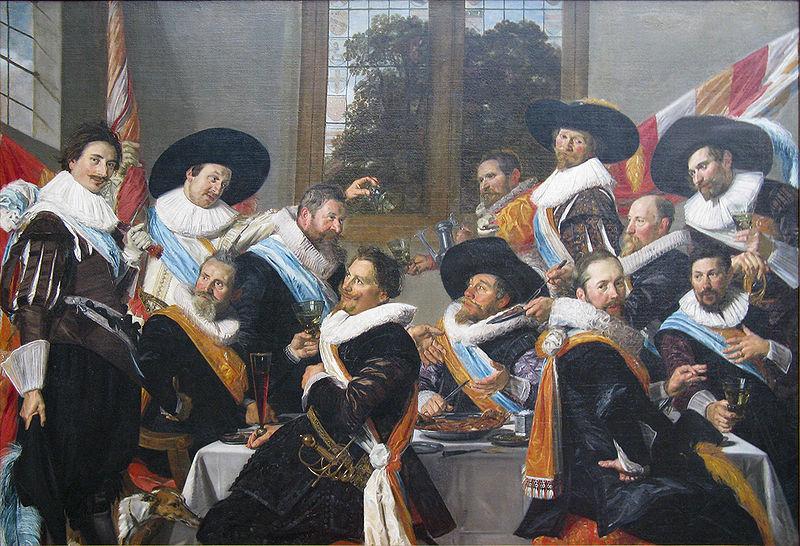 800px-WLANL_-_legalizefreedom_-_Banket_van_de_officieren_van_de_Cluveniersdoelen,_1627