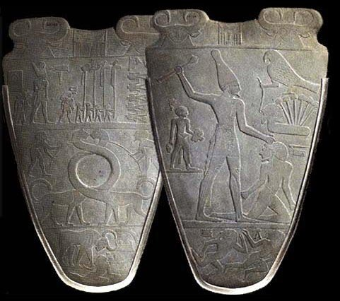 conventions of egyptian art