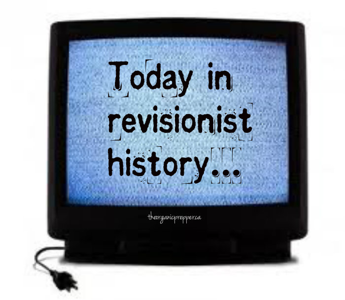 Image result for revisionism