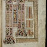 15. St Gall Gospels, f. 79r