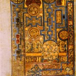6. Book of Kells, f. 292r