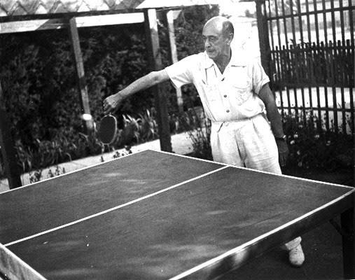 Schoenberg Tennis