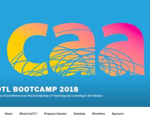 header for sotlbootcamp website