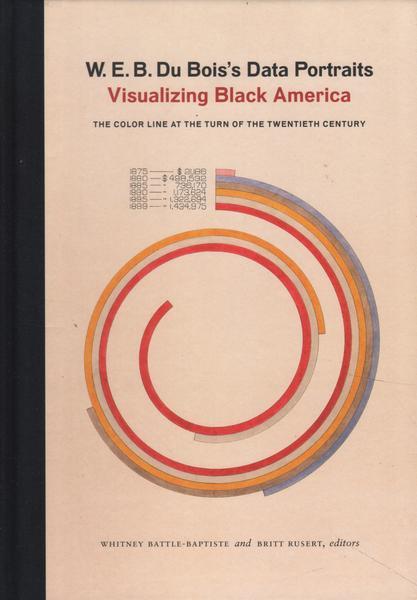 Take A Closer Look At (and Teach) W E B  Du Bois's